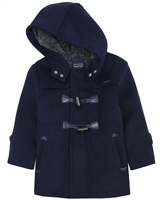 Mayoral Boy's Duffle Coat