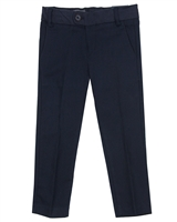 Mayoral Boy's Navy Dress Pants