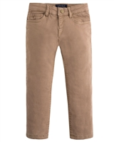 Mayoral Boy's Beige Lined Pants