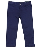 Mayoral Boy's Navy Lined Pants