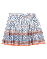 Mayoral Girl's Plisse Skirt