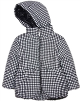 Mayoral Girl's Reversible Puffer Coat
