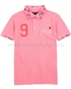 Mayoral Junior Boy's Polo with Print