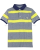 Mayoral Junior Boy's Striped Polo