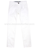 Mayoral Boy's Slim Fit Chino Pants