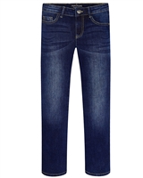 Mayoral Junior Boys' Basic Denim Pants