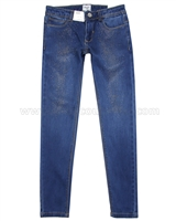 Mayoral Junuor Girl's Denim Pants