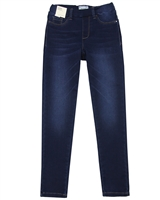 Mayoral Junior Girl's Basic Denim Leggings