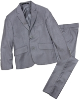 Mavezzano Two-piece Suit Gray
