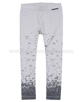 Nono Leggings with Bird Print