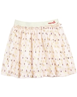 Nono Foil Dot Tulle Skirt