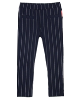 Nono Striped Knit Pants