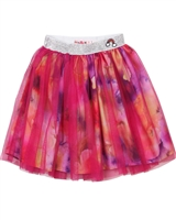 Nono Multicoloured Tulle Skirt