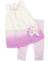 Petit Lem Harmony Tunic and Leggings Set