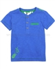 Petit Lem Henley T-shirt Nature Boy