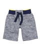Petit Lem Sweat Shorts Deep See Life