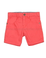 Petit Lem Twill Shorts Tribal Surf