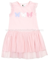 Petit Lem Tutu Dress Romantic Girl