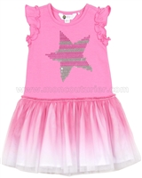Petit Lem Tutu Dress Athletic Chic