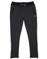 3Pommes Speckled Sweatpants