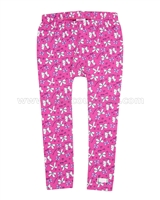 s.Oliver Baby Girls Printed Leggings