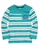 s.Oliver Baby Boys' Striped T-shirt