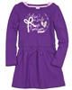 s.Oliver Girls' Layered Sweatshirt Dress