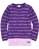 s.Oliver Girls' 2-in-1 Sweater with a Top