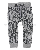 Tumble n Dry Baby Boys' Jogger Pants Pepper