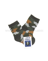Tumble n Dry Boys Socks Vandalia