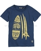 Tumble n Dry Boys T-shirt Brigan Blue