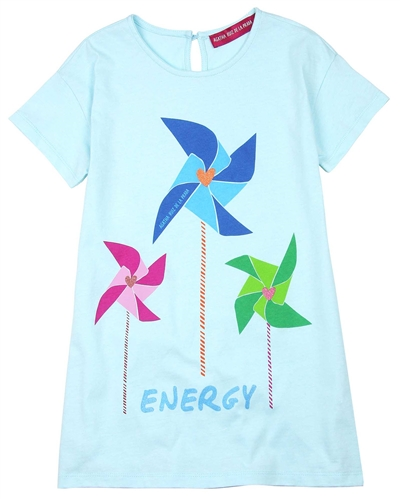 Agatha Ruiz de la Prada Go Green Dress