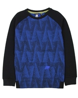 Bellaire Junior Boys Sweater with Graphic Print