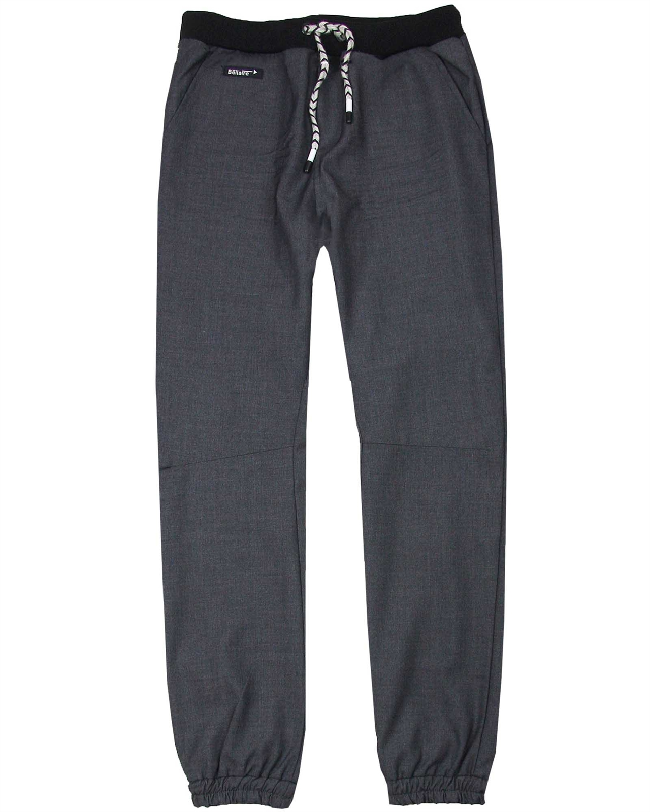 Sizes 10-16 Bellaire Junior Boys Cuffed Chino Pants