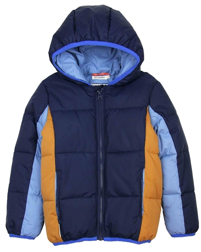 Billybandit Short Puffer Jacket