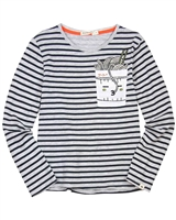 Billybandit Striped T-shirt