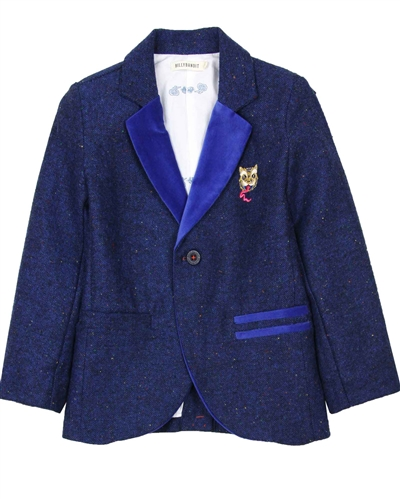 Billybandit Dress Blazer