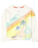 Billybandit Sweatshirt with Artwork Print