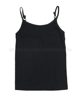 Blu by Blu Basic Tank Top Black