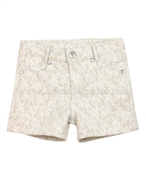 Blu by Blu Lace Shorts