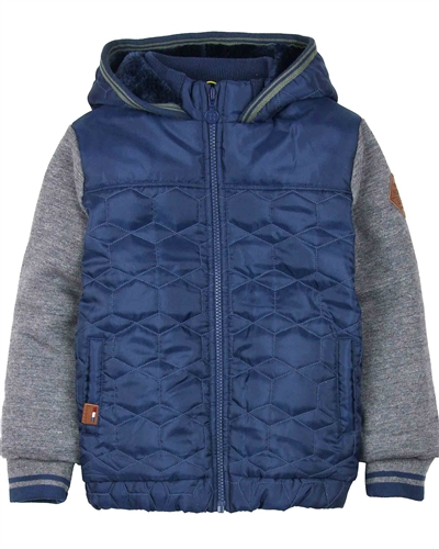 Boboli Boys Combination Jacket