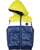 Boboli Boys Quilted Puffer Vest