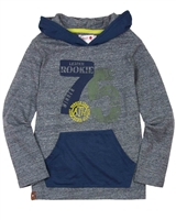 Boboli Boys Hooded T-shirt with Kangaroo Pocket