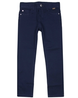 Boboli Boys Basic Twill Pants