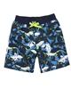 Boboli Boys Board Shorts in Sharks Print