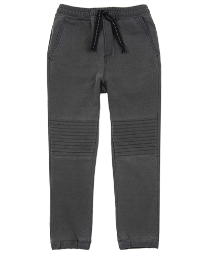 Boboli Boys Sweatpants with Knee Stitching