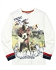 Boboli Boys T-shirt with Bear Print