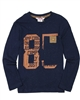 Boboli Boys T-shirt with Numbers Print