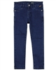 Boboli Boys Slim Fit Denim Pants