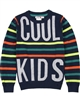 Boboli Boys Cool Kids Sweater